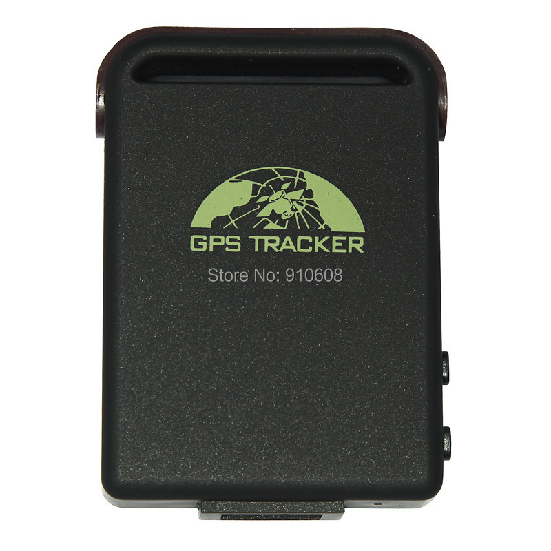 GPS Tracker Device for Personnel and Pets and Vehicles Tracking Purpose, Small Size Tracker looks like a Beeper(China (Mainland))