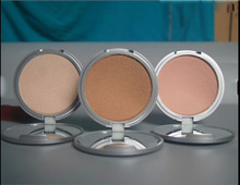 NEW-Hot-sales-the-Brand-cosmetics-THE-MANIZER-SISTERS POWDER waterproof long-lasting 3 color mary lou powder(China (Mainland))