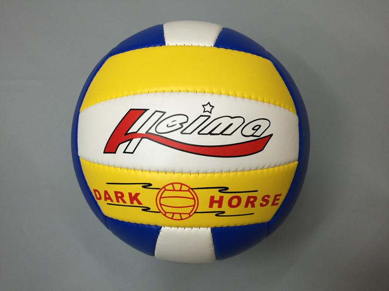 New Official Size 5 PVC/PU Volleyball, Match Volleyball ball, 18 Panels Match Volleyball Indoor&Outdoor Training ball(China (Mainland))