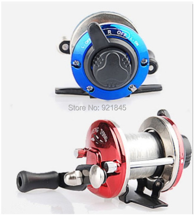 Free-Shiping-Bait-Casting-3-6-1-Ratio-3BB-Powerful-Gear ...