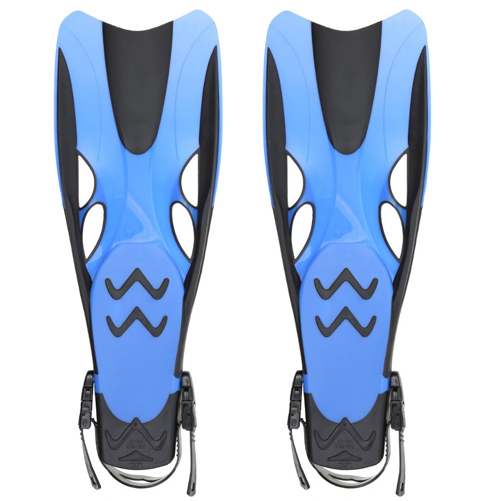 Brand New Promate Wave Snorkeling Diving Swimming Fins Flippers Available for Adult W2201AL Fshow(China (Mainland))