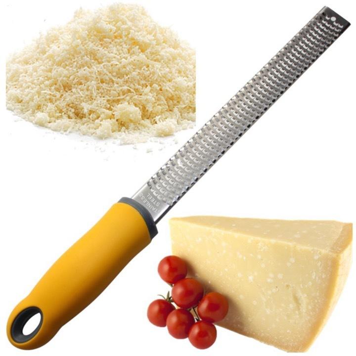 Тёрка для сыра zester