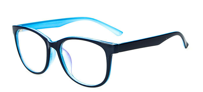 2015Fashion anti fatigue glass frame 2273 super light can ...