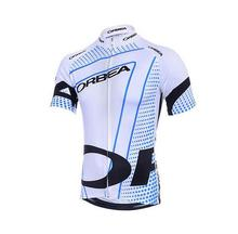 Buy 2016 ORBEA Cycling Jersey Short Jersey Ropa De Ciclismo Maillot Cycling Clothes for $12.78 in AliExpress store
