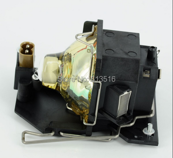 Фотография Compatible Lamp with Housing  RLC-027 for  VIEWSONIC  PJ358 Projector