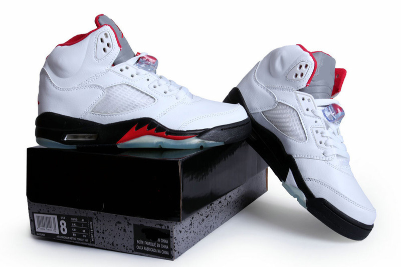 Order Fire Red 5S 2013 For Sale Shoes Online
