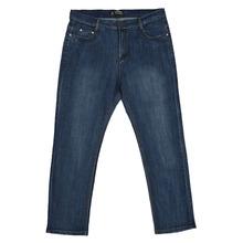Autumn winter New arrived Model Fashion Men's Jeans  Brand Jeans Men big horse loose Denim Jeans Pants Plus Size M-6XL(China (Mainland))