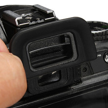 Camera Viewfinder Eyecup DK20 DK-20 Eyepiece with Rubber Hood and Clips for D5100 D5000 D3100 D3000 D80 D70 D60 D50 F75 F80 A36