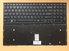 RU Russian Keyboard Sony Vaio VPCEB36FG VPCEB4J VPCEB VPC-EB Series pcg-71211v Black Frame Laptop keyboard - Suzhou ihank store
