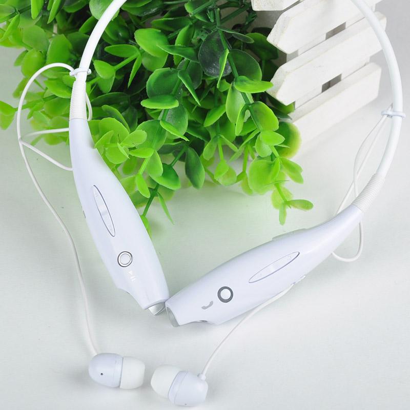 Outstanding Voice HBS 730 Bluetooth Headset Wireless Headphones CSR4 0 Build in Micphone Sports Stroll Earphone