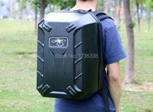 2016 DJI phantom 4 bag,Hardshell phantom Bag Backpack Shoulder Carry Case Hard Shell Box for DJI Phantom 3s FPV Drone Quadcopter