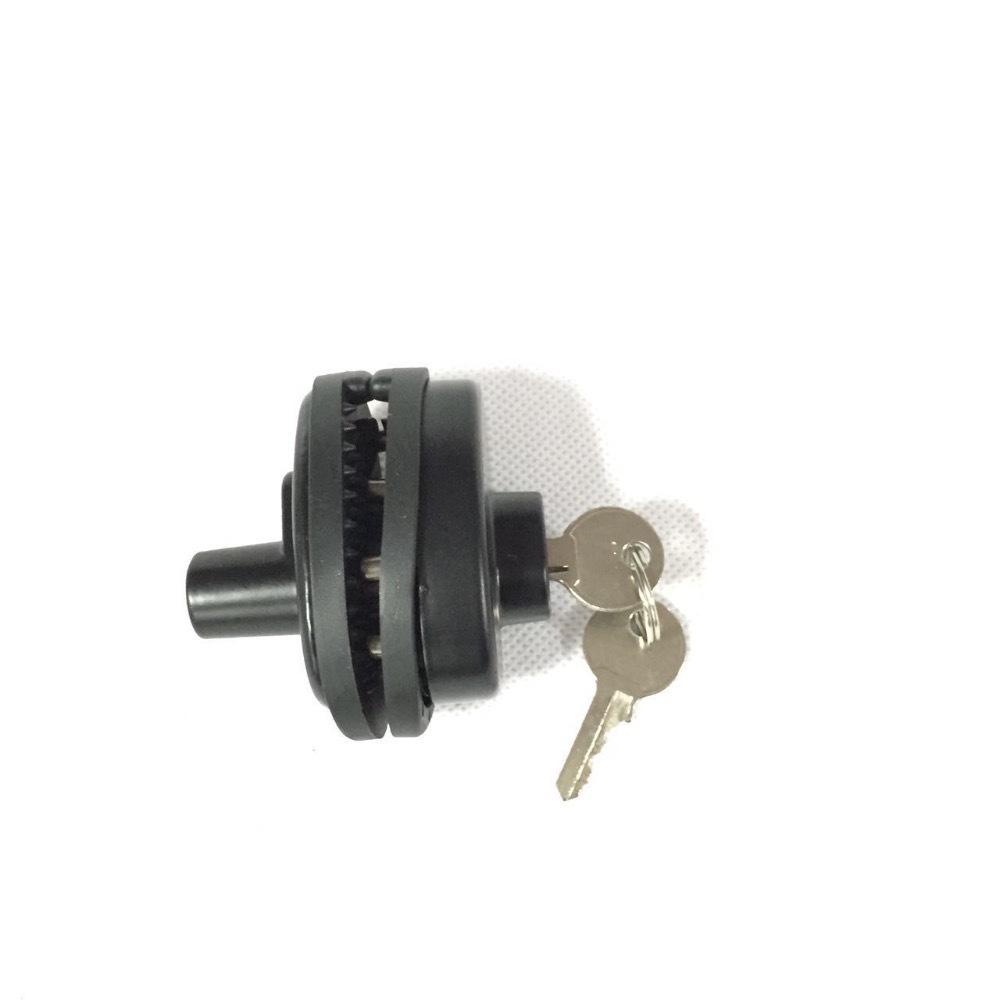 Cable Gun Lock (Trigger Pistol Shotgun Rifle Child Safety Steel Cable(China (Mainland))