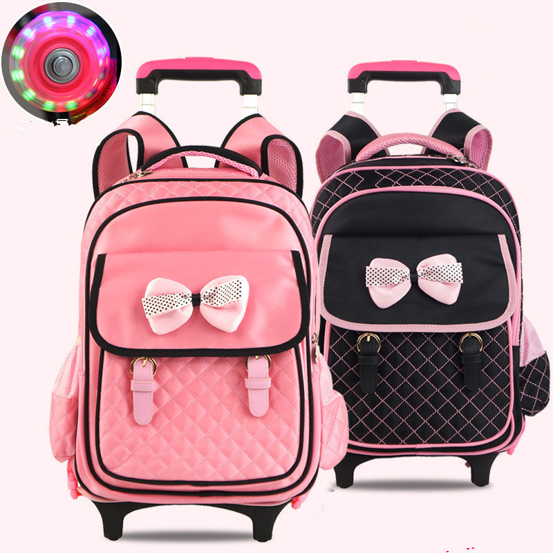 0549sahibi.tk offers 7, kids school bag with wheels products. About 51% of these are luggage, 23% are school bags, and 16% are backpacks. A wide variety of kids school bag with wheels options are available to you, such as polyester, nylon, and pvc.
