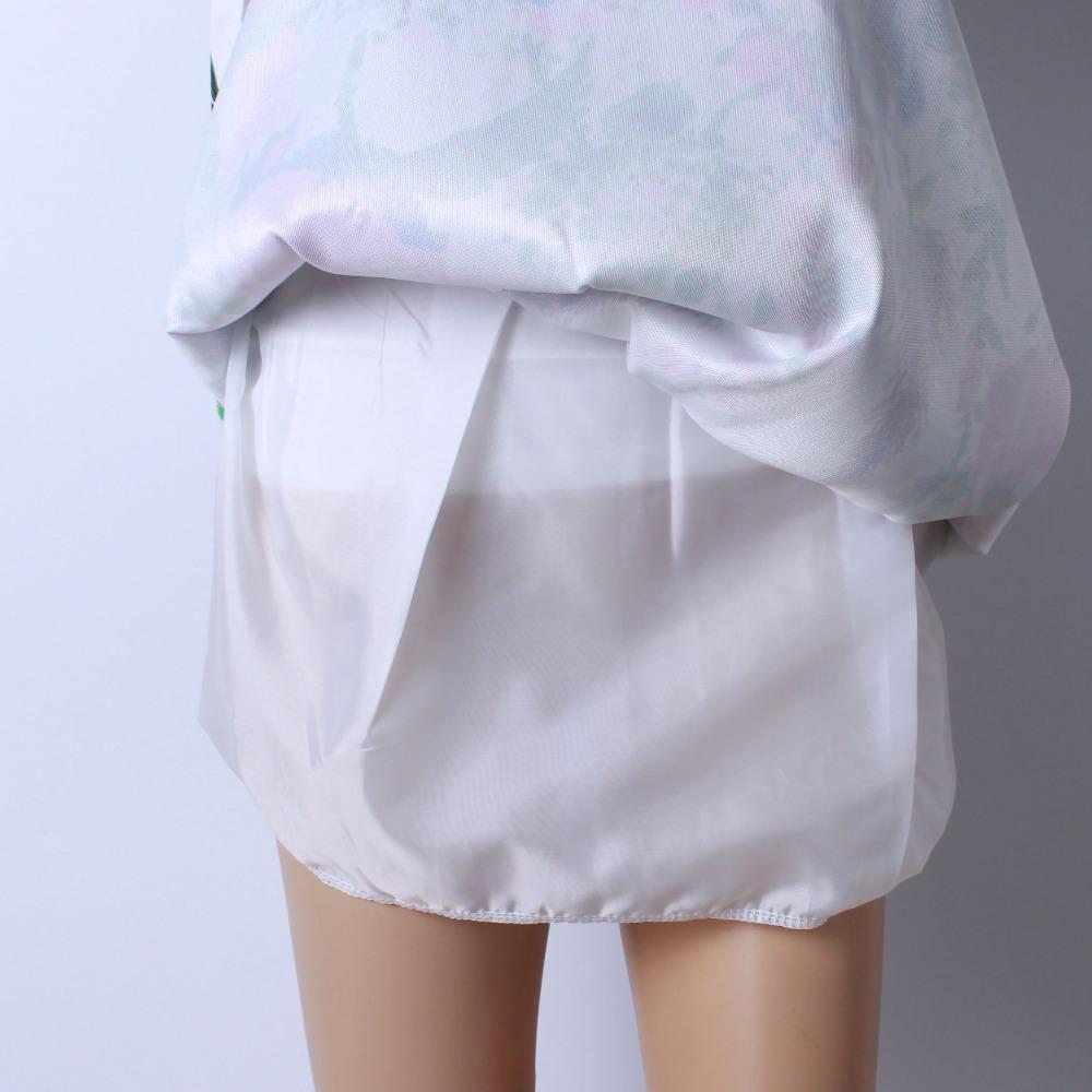 HTB1CEiGQFXXXXXfXpXXq6xXFXXXQ - GOKIC 2017 Summer Women Vintage Retro Satin Floral Pleated Skirts Audrey Hepburn Style High Waist A-Line tutu Midi Skirt
