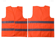 Safety Security Visibility Reflective Vest Construction Traffic/Warehouse(China (Mainland))
