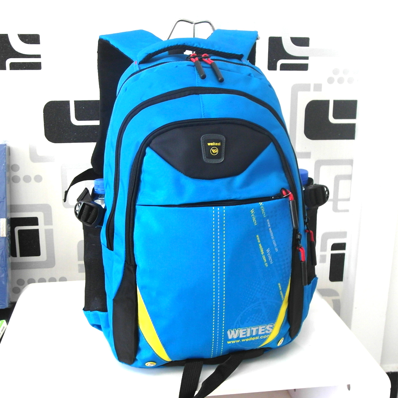 Outdoor Student school bag backpack large capacity outdoor travel bag  Freeshipping<br><br>Aliexpress