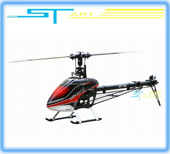 KDS550 KDS Innova 550 helicopter 6ch 7ch 9ch RC helicopter ARF FBL version flybarless + ebar gyro+ motor + esc+ servos kds5 gift(China (Mainland))