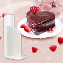 New Plastic Cake Decorating Tools Right Angle Cake Screeding Device Kitchen Accessories Fondant Cake Decorating Tools Mold