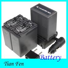 Vw-vbg6 VW VBG6 VWVBG6 литий-ионная аккумуляторная батарея + зарядное устройство для Panasonic MDH1 HS300 TM300 HS250 SD100 HS100 TM20 SD20 HS9