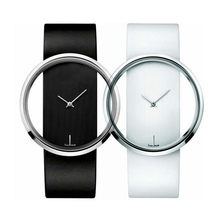 2016 New watch women famous brand designer Ladies quartz-watch popular female clock leather straps women watches montre femme
