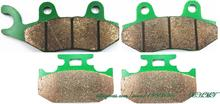 Buy Brake Pads Set YAMAHA DT200 DT 200 WR 1991 &up/ FZR50 FZR 50 1992 &up/ TT250 TT 250 R 1993 1994 1995 1996 1997 1998 1999 for $6.73 in AliExpress store