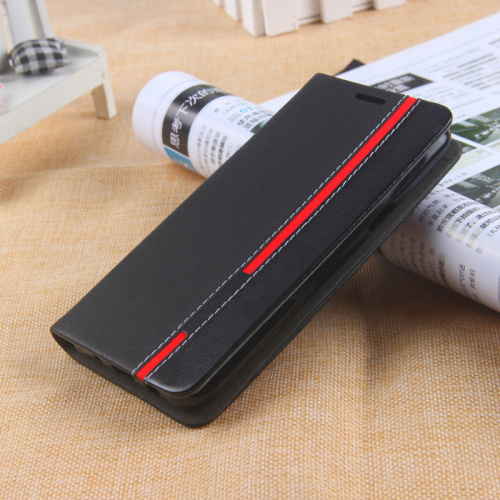 Doogee F5 Case Luxury Phone cover Fashion mixcolor wallet style top leather case For DOOGEE F5 / 5.5 inch Stand with card slot(China (Mainland))