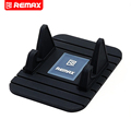 Remax Universal Antiskid Car Phone Holder Mobile Phone Holder Adjustable Phone Car Dashboard Holder Phone Stand