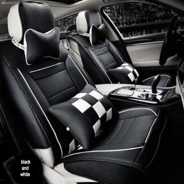 Hot Sale Four Seasons Car Covers Universal Seat Cover For