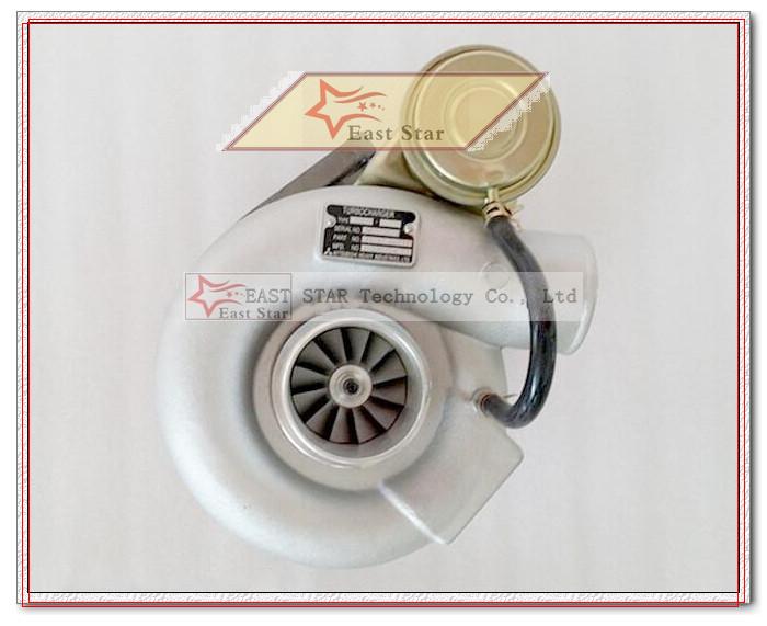 TD07 49187-00270 49187-00271 ME073935 ME073573 Turbo Turbocharger For Mitsubishi Fuso FM 657 FM657 6.0L 6D16T 6D16 (3)