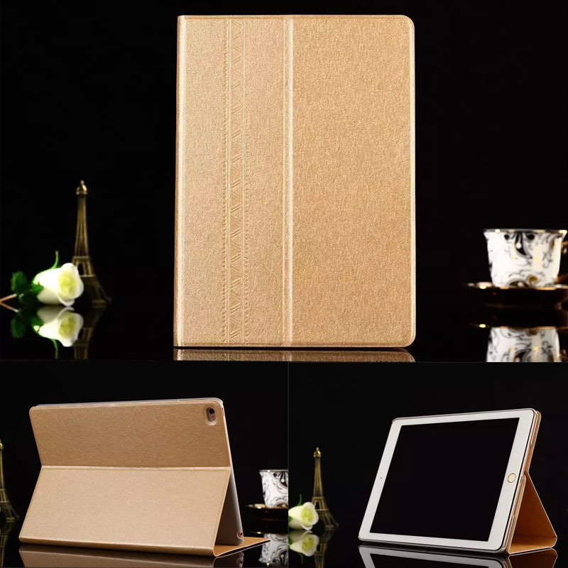 Luxury Ultra Slim PU Leather Smart Flip Stand Cover Case Apple iPad Air 2 6 5 Mini 3 Candy Color Protective Shell Skin - Jian Hong International Trade Co., Ltd. store