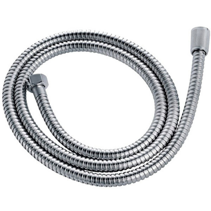 New Free Shipping 1.5M Replacement Flexible Handheld Shower Hose High Quality Stainless Steel For Bath Shower<br><br>Aliexpress