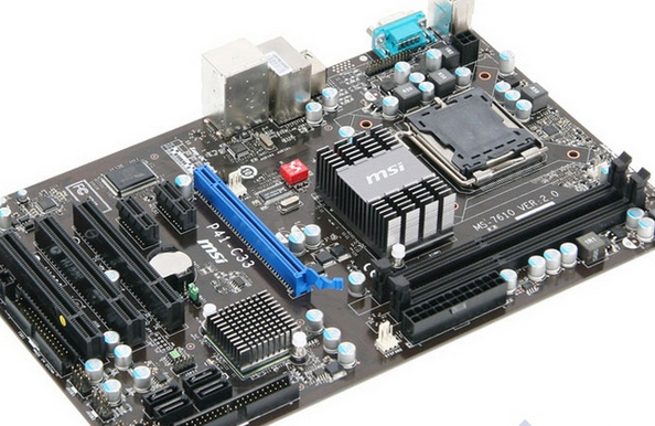 P41-C33 P41 DDR3 all solid desktop motherboard, LGA 775 Core 2 Quad / Duo 8GB ATX motherboard.(China (Mainland))