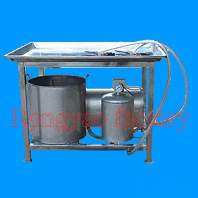 Meat processing equipment 8 needle meat processing salt Water Injection Machine Filling machine(China (Mainland))