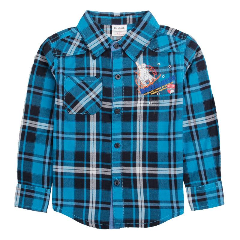 Рубашка для мальчиков novatx baby