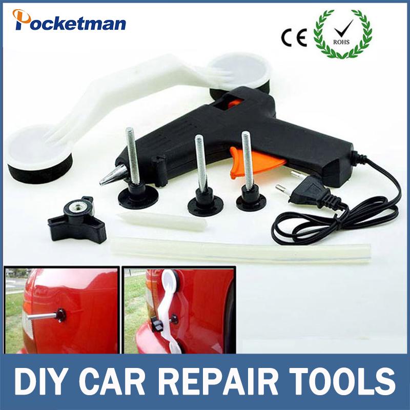 Car auto repair tools Pops one Dent and Ding Repair Removal Tools DIY Car Repair zk95(China (Mainland))