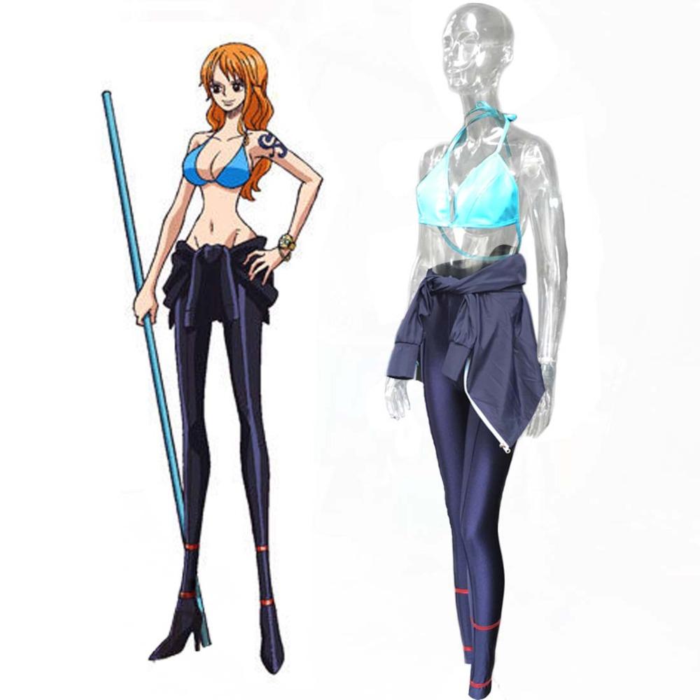 online kaufen gro handel cosplay nami aus china cosplay. Black Bedroom Furniture Sets. Home Design Ideas