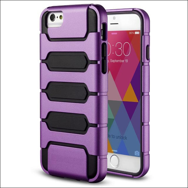 2 in 1 Hybrid Combo Matte Tank PC with TPU Shockproof Case piano robot case for iphone 6 4.7 100PCS/LOT DHL Free shipping(China (Mainland))
