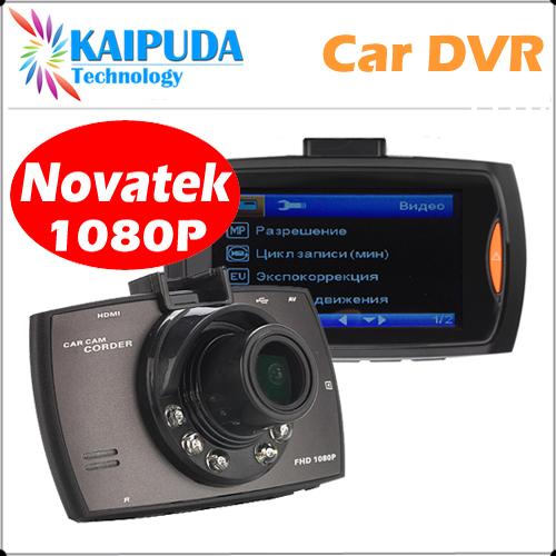 Автомобильный видеорегистратор None DVR dashcam G30 1080P H22 2.7 LCD 6 автомобильный видеорегистратор none dvr 100% gs8000l h18b