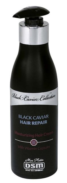 Крем для волос увлажняющий с витамином капсулы 250 мл / 8 унц. минералами мертвого ...