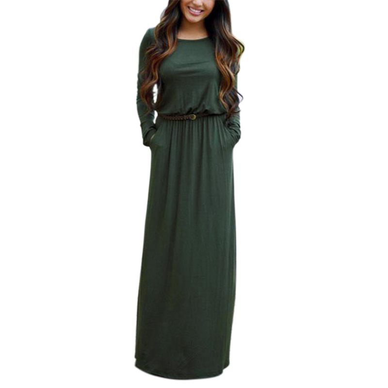 Galerry casual classy maxi dresses