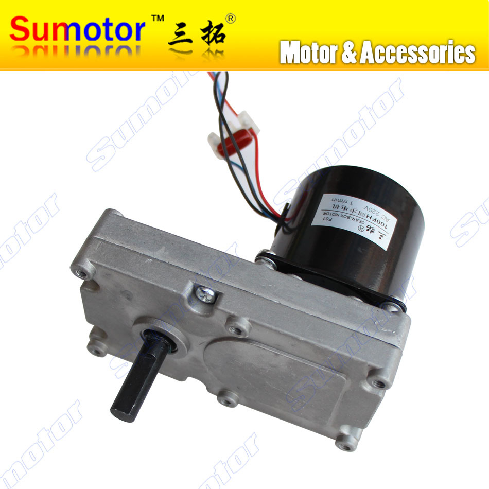 120 volt motor low rpm bing images for Low rpm dc motor