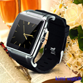 2016 New L18 Bluetooth Smart Watch WristWatch 1 54 Hi Watch 2 Smartwatch support SIM Camera
