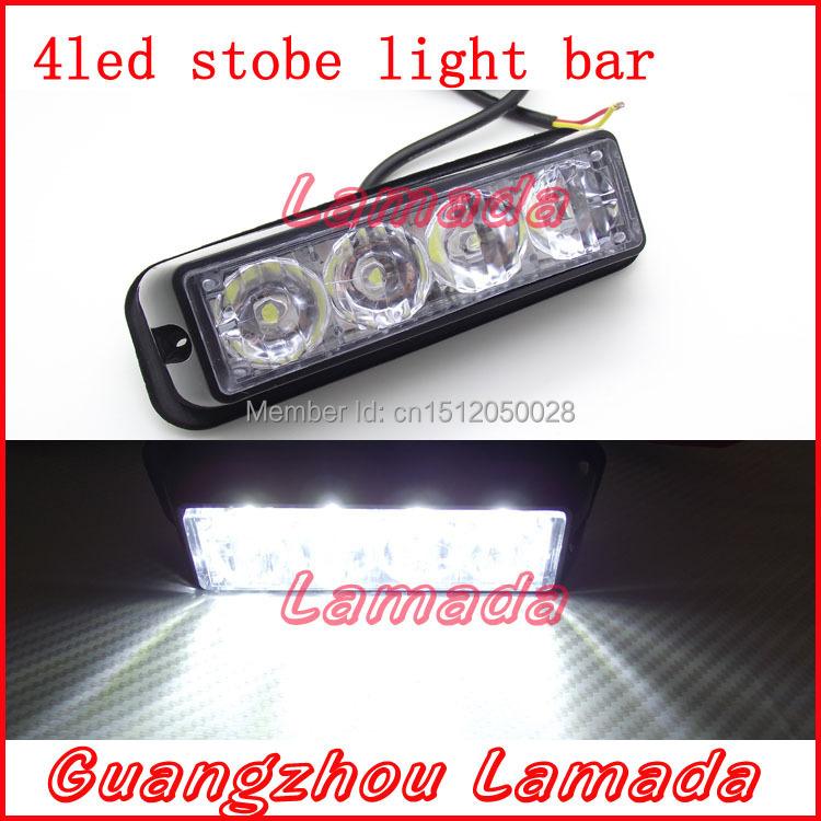 strobe lights vehicle strobe light bar car warnning lights truck. Black Bedroom Furniture Sets. Home Design Ideas