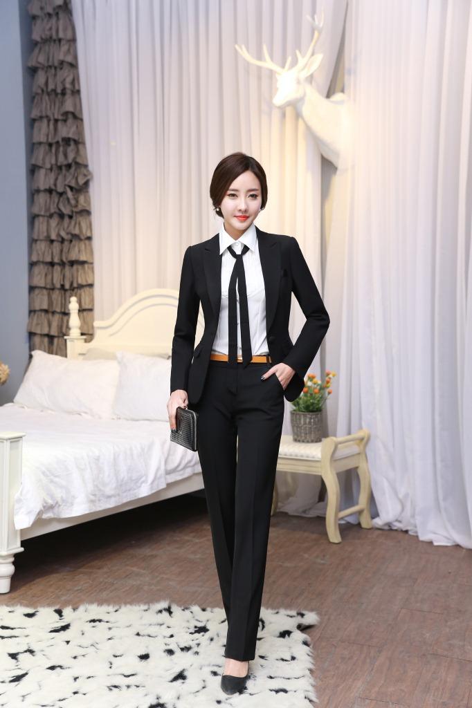 Womens Suit Sets