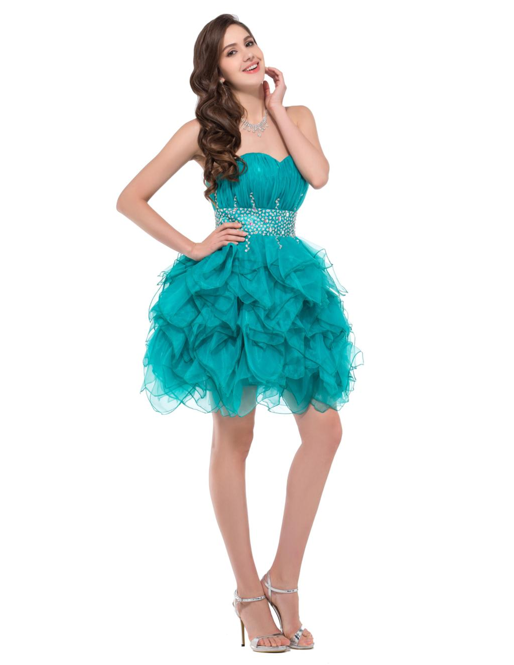 turquoise formal dresses cocktail dresses 2016