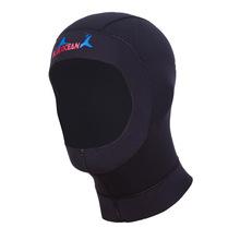 Wetsuit 3mm Neoprene Diving Hood Cap Scuba Diving Accessories Warming Cap Swimming Warming Crash Protecter