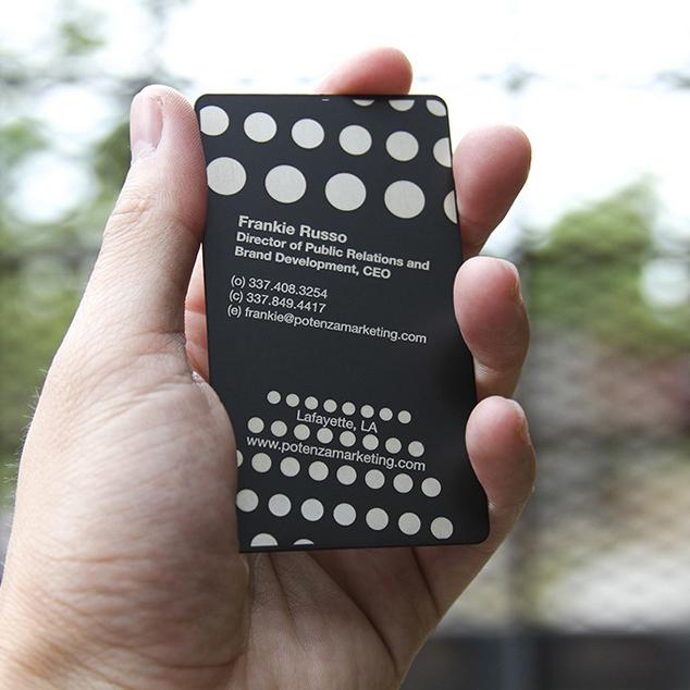 Personalized scutcheon cutout quality business metal card<br><br>Aliexpress