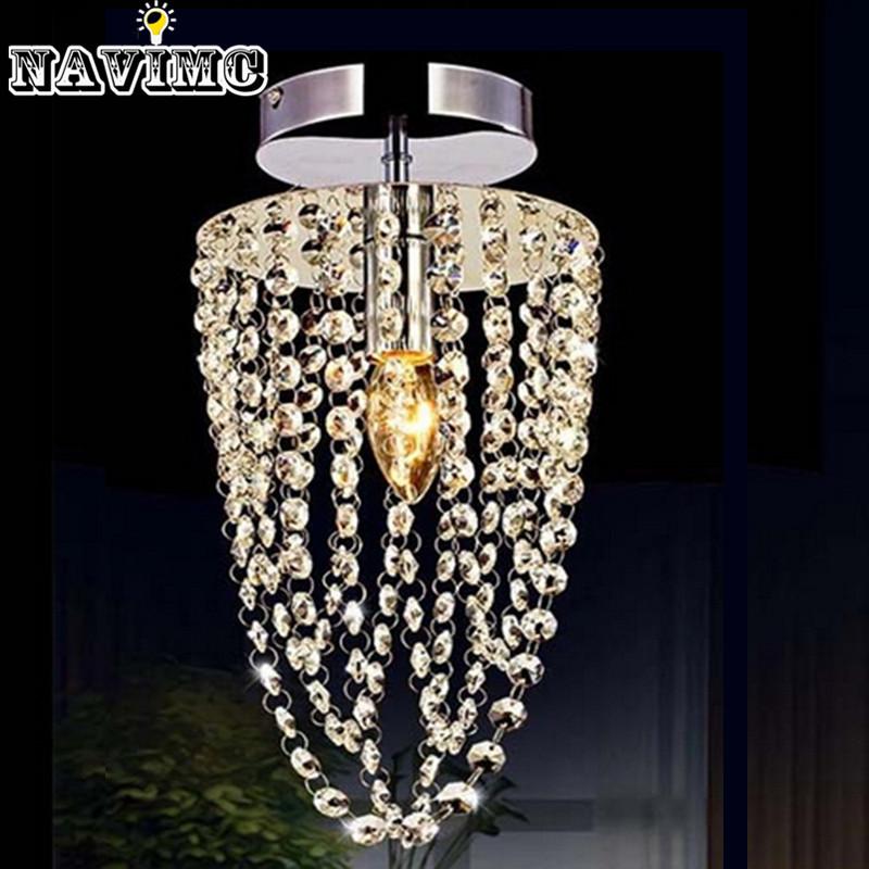 Online get cheap crystal bathroom chandeliers alibaba group - Bathroom chandeliers crystal ...