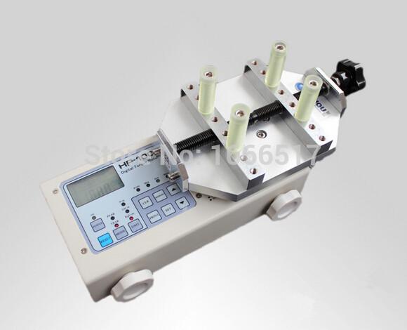 Brand New HP-20 Digital Bottle Cap Torque Meter Tester 20Kg/2N.M s(China (Mainland))