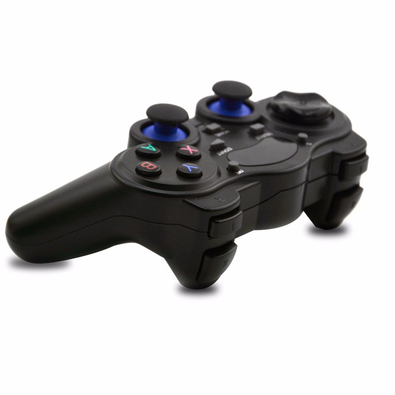 Joystick for Android Smartphone 2.4G Wireless Gamepad for PS3 Game Controller for Xiaomi TV BOX VR BOX Joysticks for PC Mac